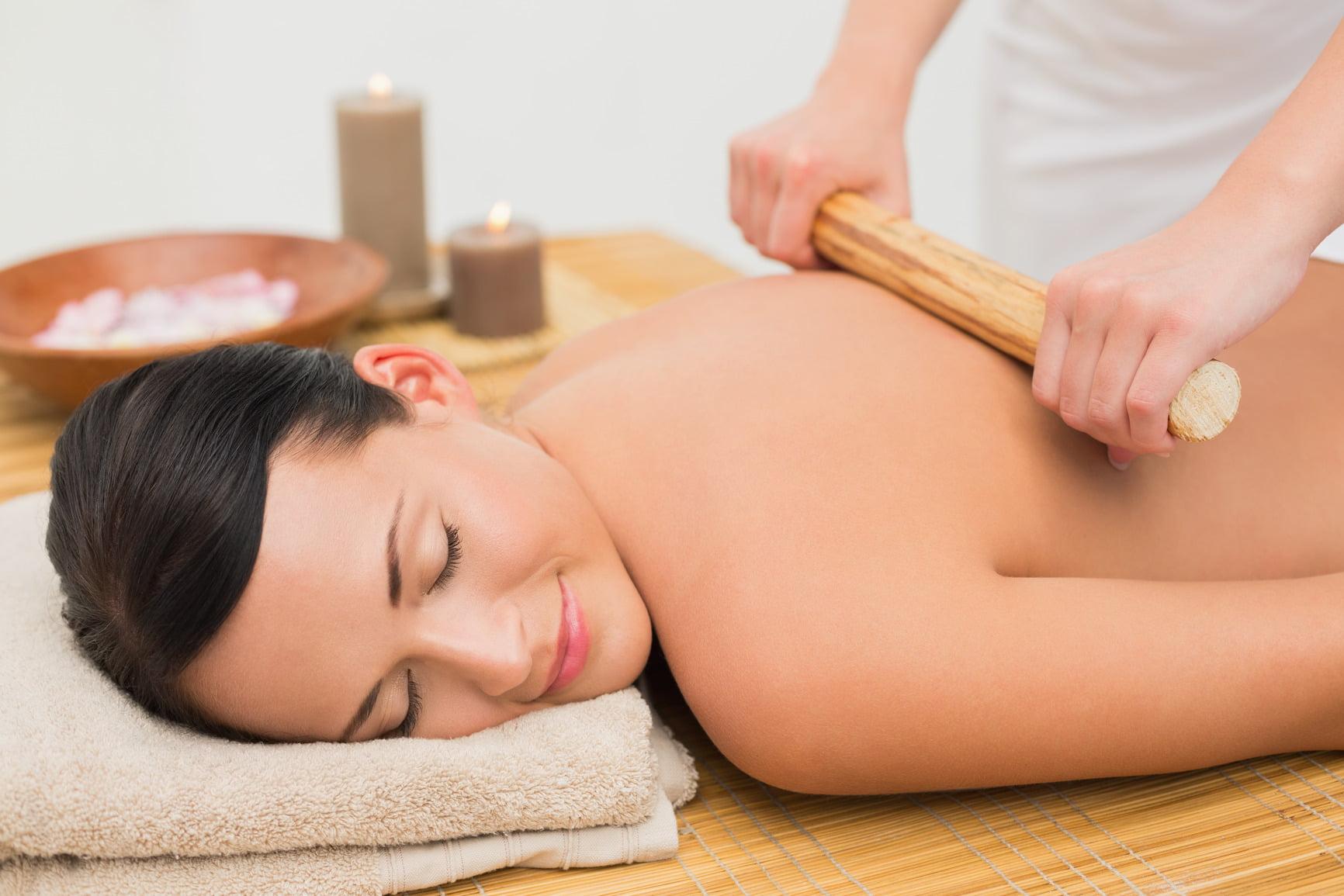 De ce sa faci cursuri de masaj?