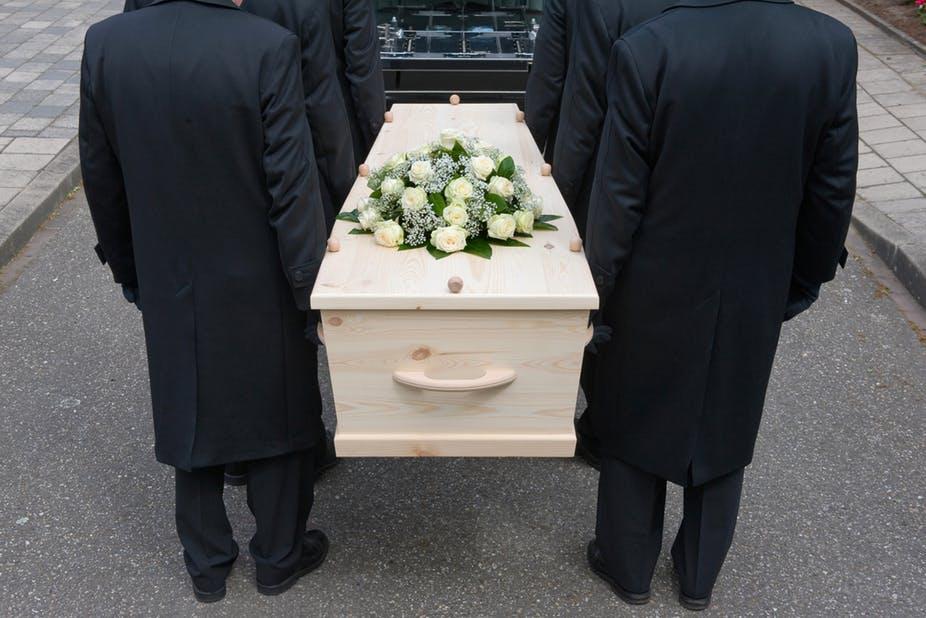 Ce trebuie sa stii despre serviciile funerare?
