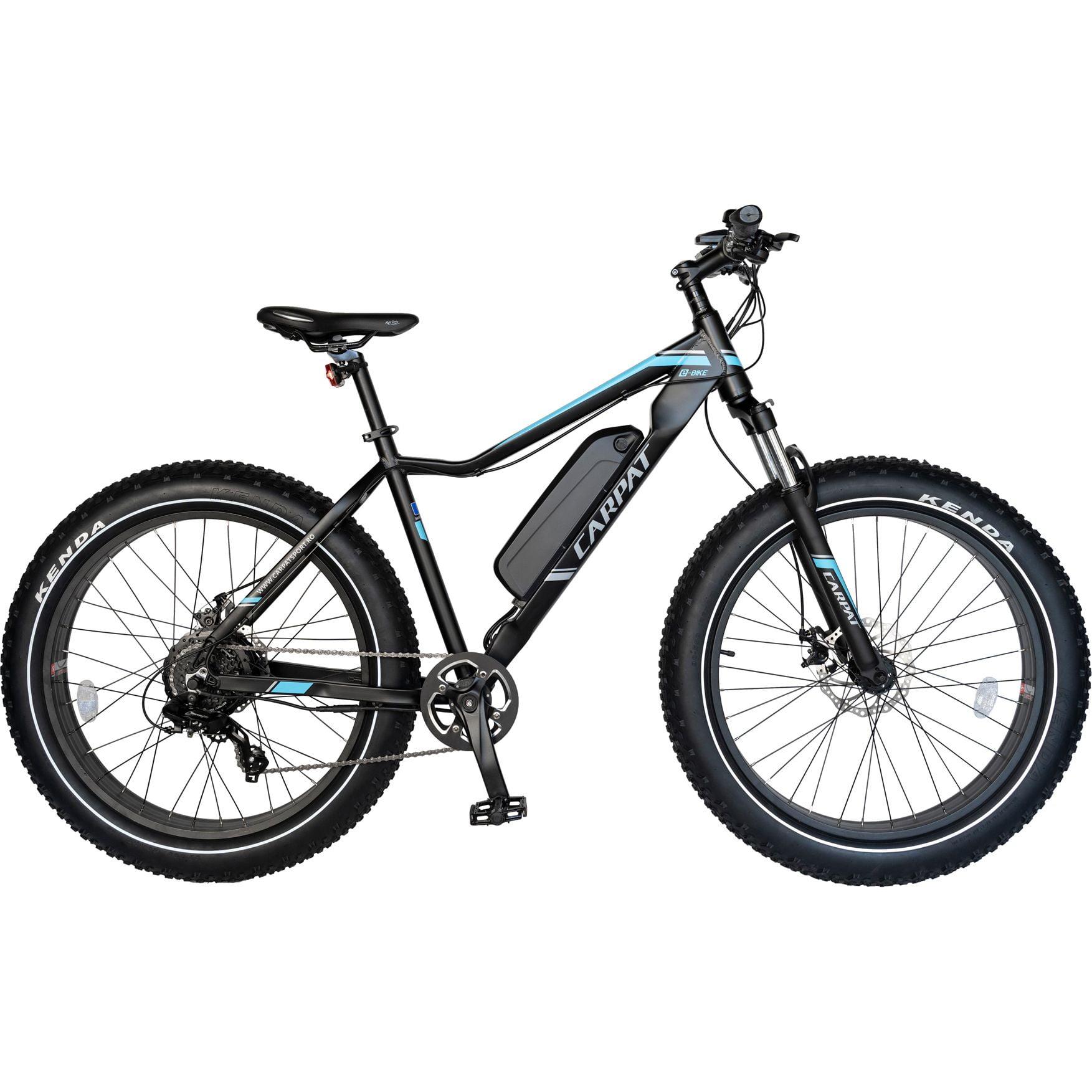 Afla totul despre bicicletele electrice