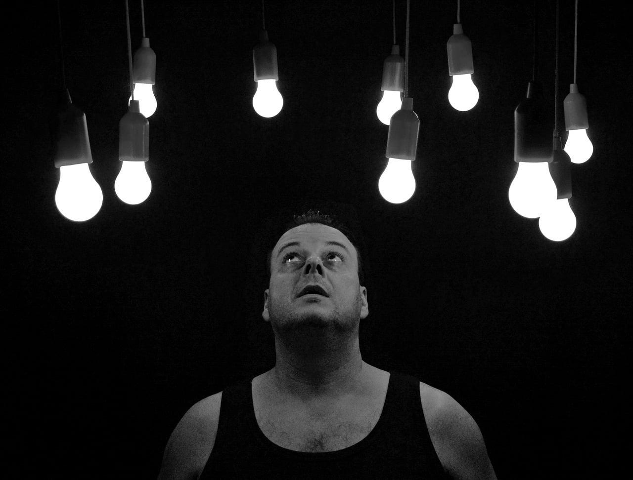 Cum alegi corpurile de iluminat in functie de camera