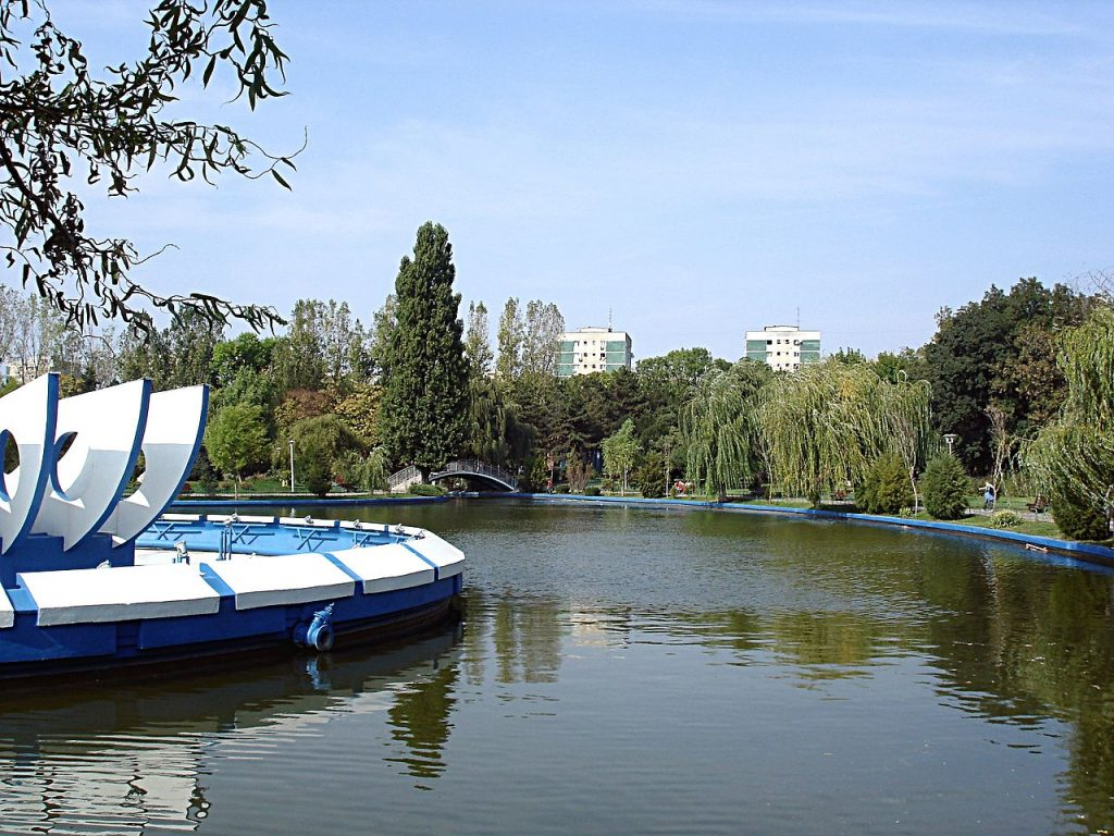 PARCUL MOGHIOROȘ