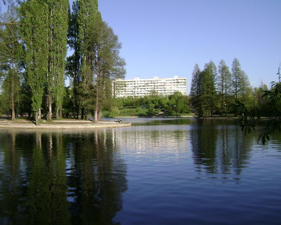 Top10 cele mai frumoase parcuri din Bucuresti