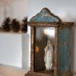Icoana Sfintei Fecioare – puterea vindecătoare din casa fiecăruia!